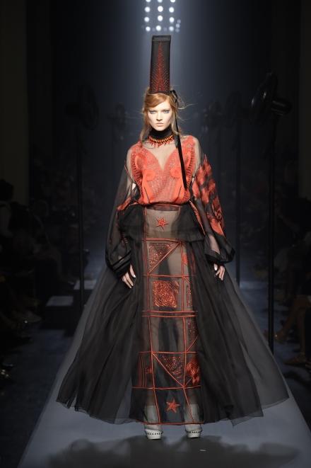 GAULTIER Paris Modéliste Modéliste Prêtàporter Femme Haut - Pret a porter haut de gamme femme